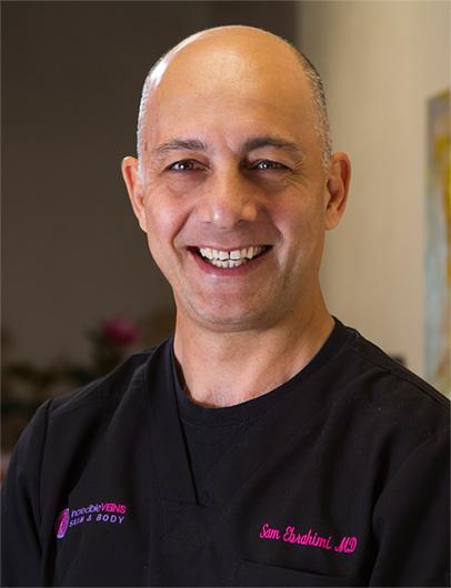 Dr. Sam Ebrahimi